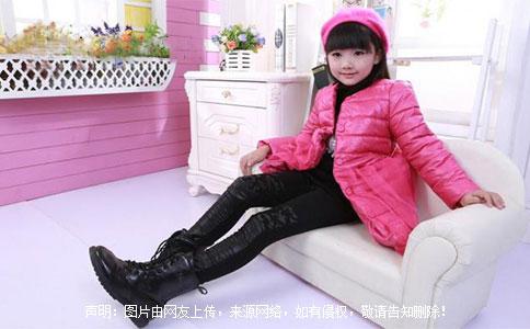 好听可爱的儿童服装店名精选