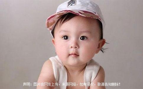 男宝宝起名字 带字义解释的男宝宝名字推荐