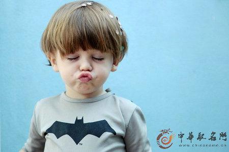 可爱漂亮男宝宝图片