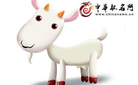 属羊的微信头像可爱
