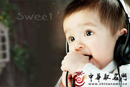 2017鸡年男宝宝起名方法名字大全