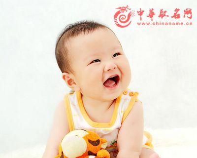 2013蛇年男宝宝根据姓氏取名大全 三 中华取名网高清图片